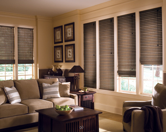 Wooden Shades Collection
